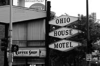 Chicago Motel 2012 BW