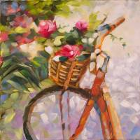 Sunday Ride by Beth Charles