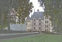 Loire Valley Chateau 1