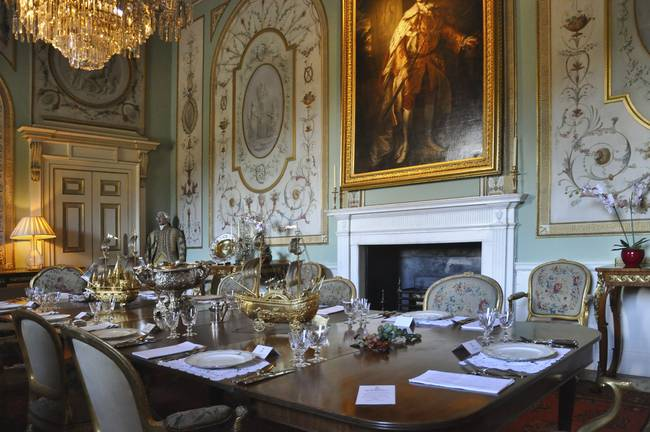 State Dining Room By PaulCoco 2012