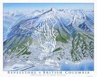 Revelstoke British Columbia