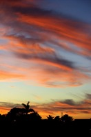 Cape Coral Sunset  (IMG_0068) by Jeff VanDyke