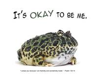 It's Okay To Be Me