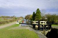 Fradley Middle Lock No. 18 (30534-RDA)