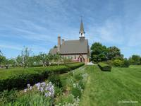 Grand Pre Church_0943