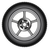 alloy wheel 2
