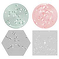 printable mazes collection