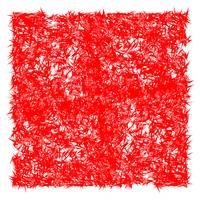 red angular texture