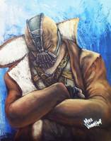 Bane by: Mike Vanderhoof KINGMIKEV.com