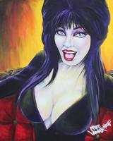 Elvira by: Mike Vanderhoof KINGMIKEV.com