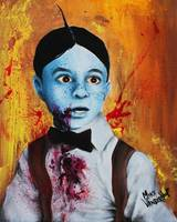 Zombie Alfalfa by: Mike Vanderhoof