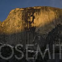 Yosemite - Half Dome Art Prints & Posters by Mark Diederichsen