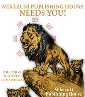 Mikazuki Publishing House Needs You!