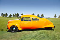 1937 Airomobile Experimental