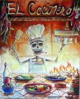 ElCocinero (The Cook)