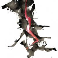 Desire Art Prints & Posters by Evan Rodick