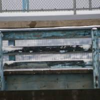 Dam    8205 Art Prints & Posters by Marilyn E Robertson