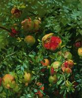 Pomegranates, Majorca, c.1908 (oil on canvas)