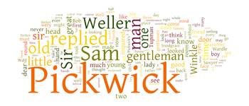 The Posthumous Papers of the Pickwick Club