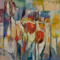 """""""Tulips"""" by creese"""