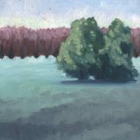 """Green Light Shift"" by marcosivieri"