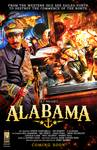 """Alabama"" Promotional Poster"
