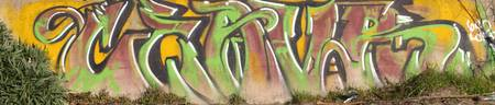 #Graffiti - Freeway Side