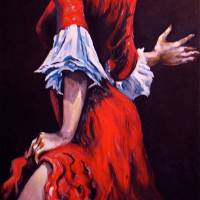 """Flamenco"" by Kevinmeredith"