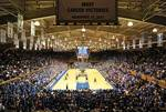 Duke - Cameron Indoor Stadium