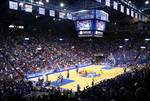 Kansas - Allen Fieldhouse
