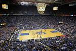 Kentucky - Rupp Arena