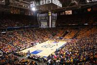 Marquette - The Bradley Center