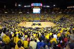 Michigan - Crisler Center