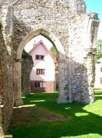 Leiston Abbey (pic 8)