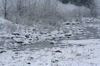Winter River    3172