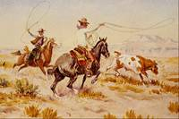 Roping a Maverick