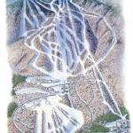 """""""Haystack Vermont"""" by jamesniehuesmaps"""