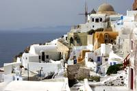 Thira: Looks Unreal