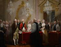 The Marriage of the Duke and Duchess of York, 1791