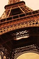Paris Perspective by Carol Groenen