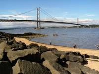 Queensferry Sea Side
