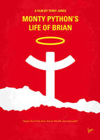 No182 My Monty Python Life of brian minimal movie