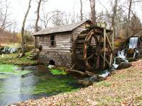 Reed Mill