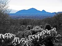 McDowell Sonoran Preserve - Camelback Mountain