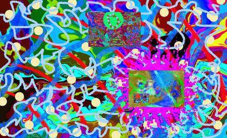 12-5-2012OABCDEFGHIJKL by Walter Paul Bebirian