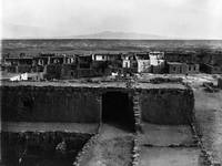 Acoma from the Church Top (1904)
