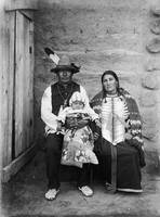 Yellow Bone Family (Dakota), Great Plains