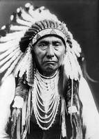 Chief Joseph (Nez Percé)