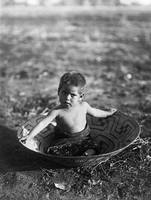 Maricopa Child, Arizona