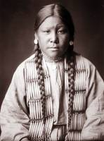Cheyenne Girl